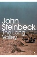 Steinbeck, Mr John - The Long Valley - 9780141185514 - 9780141185514