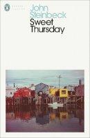 Steinbeck, Mr John - Sweet Thursday - 9780141185521 - 9780141185521