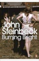 Steinbeck, Mr John - Burning Bright - 9780141186061 - 9780141186061