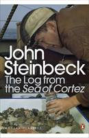 Steinbeck, Mr John - The Log from the