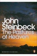 Steinbeck, Mr John - The Pastures of Heaven - 9780141186092 - 9780141186092