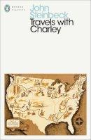 Steinbeck, Mr John - Travels With Charley (Penguin Modern Classics) - 9780141186108 - 9780141186108