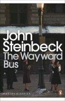 Steinbeck, Mr John - The Wayward Bus (Penguin Modern Classics) - 9780141186115 - 9780141186115
