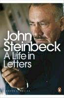 Steinbeck, John - Life in Letters - 9780141186290 - V9780141186290