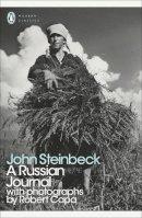 Steinbeck, Mr John - Russian Journal - 9780141186337 - 9780141186337