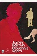 Baldwin, James - Giovanni's Room - 9780141186351 - 9780141186351