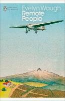 Waugh, Evelyn - Remote People - 9780141186399 - V9780141186399