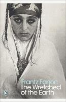 Fanon, Frantz - The Wretched of the Earth - 9780141186542 - V9780141186542