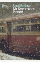 Bellow, Saul - Mr Sammler's Planet - 9780141188812 - KSG0002858