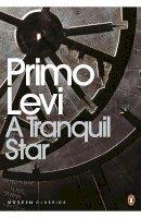 Primo Levi - Tranquil Star - 9780141188911 - V9780141188911