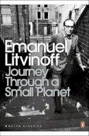 Litvinoff, Emanuel - Journey Through a Small Planet - 9780141189307 - V9780141189307