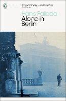 Hans Fallada - Alone in Berlin - 9780141189383 - 9780141189383
