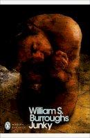 Burroughs, William S - Junky (Penguin Modern Classics) - 9780141189826 - V9780141189826