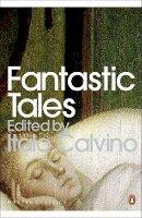 Calvino, Italo - Fantastic Tales - 9780141190129 - V9780141190129