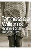 Williams, Tennessee - Baby Doll and Other Plays - 9780141190297 - V9780141190297