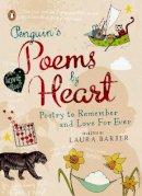 Barber, Laura - Penguin's Poems by Heart - 9780141191775 - V9780141191775