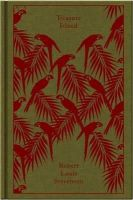 Stevenson, Robert Louis - Treasure Island (Penguin Classics) - 9780141192451 - 9780141192451