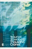 Kawabata, Yasunari - Thousand Cranes - 9780141192604 - V9780141192604