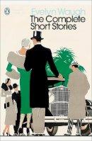 Evelyn Waugh - Complete Short Stories (Penguin Modern Classics) - 9780141193687 - V9780141193687