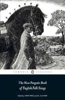 Bishop, Julia, Roud, Steve - The New Penguin Book of English Folk Songs - 9780141194622 - 9780141194622