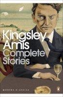 Amis, Kingsley - Complete Stories - 9780141195292 - V9780141195292