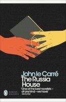 - The Russia House. John Le Carr (Penguin Modern Classics) - 9780141196350 - 9780141196350