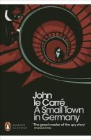 Le Carre, John - Small Town in Germany - 9780141196381 - V9780141196381