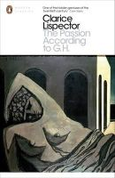 Lispector, Clarice - Passion According to G.H - 9780141197357 - V9780141197357