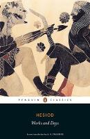 Hesiod - Works and Days (Penguin Classics) - 9780141197524 - V9780141197524