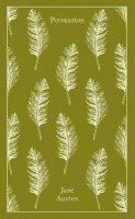 Austen, Jane - Persuasion: (Classics hardcover) - 9780141197692 - 9780141197692