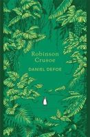 Defoe, Daniel - Robinson Crusoe (Penguin English Library) - 9780141199061 - 9780141199061