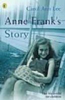 Carol Ann Lee - Anne Frank's Story - 9780141309262 - V9780141309262