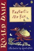 Dahl, Roald - Fantastic Mr. Fox (Young Puffin Read Alone) - 9780141311289 - KCD0034594