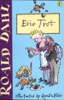 Dahl, Roald - Esio Trot (Puffin Fiction) - 9780141311333 - KEX0294823