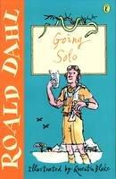 Dahl, Roald - Going Solo - 9780141311425 - KEX0294822