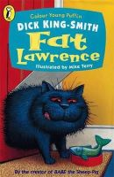 King-Smith, Dick - Fat Lawrence - 9780141312149 - V9780141312149