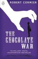 Cormier, Robert - Chocolate War (Puffin Teenage Fiction) - 9780141312514 - KOC0006891