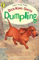 King-Smith, Dick - Dumpling - 9780141312972 - V9780141312972