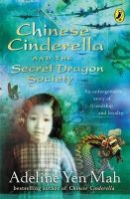 Yen Mah, Adeline - Chinese Cinderella and the Secret Dragon Society - 9780141314969 - KTJ0033842