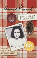 Frank, Anne - The Diary of a Young Girl: Definitive Edition (Puffin modern classics) - 9780141315188 - 9780141315188