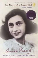 Frank, Anne - The Diary of a Young Girl: Definitive Edition (Puffin Modern Classics) - 9780141315195 - 9780141315195