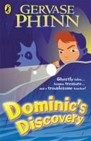 Phinn, Gervase - Dominic's Discovery - 9780141316550 - V9780141316550