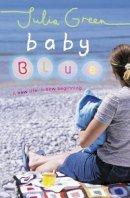 Green, Julia - Baby Blue - 9780141316796 - KTG0010897