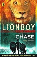 Zizou Corder - The Chase (Lionboy) - 9780141317564 - V9780141317564
