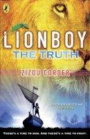 Zizou Corder - Lionboy 3. The Truth - 9780141317571 - V9780141317571