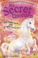 Chapman, Linda - The Magic Spell - 9780141318387 - KRA0011194