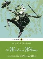 Grahame, Kenneth - The Wind in the Willows (Puffin Classics) - 9780141321134 - V9780141321134