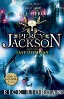 - Percy Jackson and the Last Olympian - 9780141321288 - KAK0002650