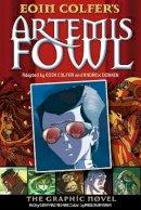 Eoin Colfer - Artemis Fowl. Graphic Novel - 9780141322964 - V9780141322964