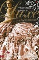 Godbersen, Anna - THE LUXE - 9780141323367 - KAK0002342